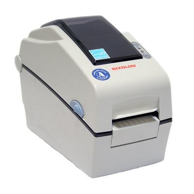 Bixolon SLP-DX220 Labelprinter - Zwart