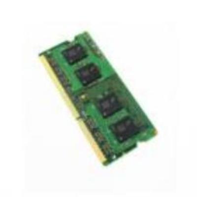 Fujitsu 8 GB, DDR4, 2400 MHz, DIMM 288-pin, 1.2 V, Non-ECC RAM-geheugen