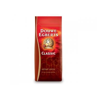 Douwe egberts drank: Koffie DE classic instant pk 300 grs