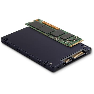 Micron 5100 ECO SSD - Zwart