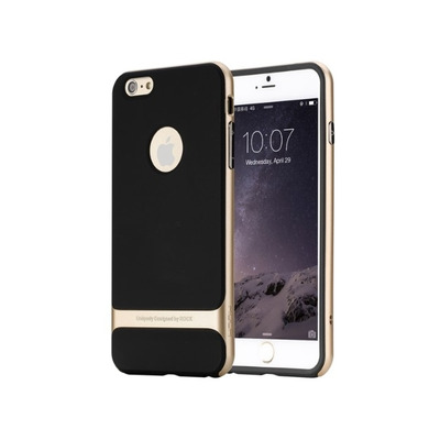 ROCK Royce Mobile phone case - Champagne, Goud