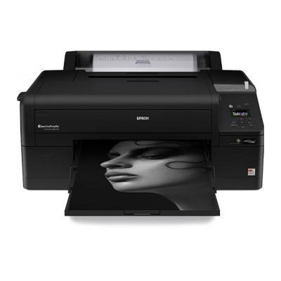 Epson inkjet printer: SureColor SC-P5000 STD - Cyaan, Groen, Licht zwart, Lichtyaan, Licht licht zwart, Mat Zwart, .....
