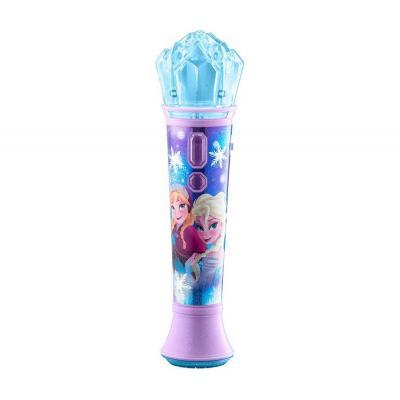 Kiddesigns musical toy: Frozen Microphone - Blauw, Violet