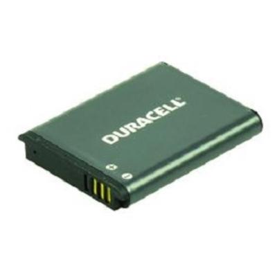 2-Power 3.7V 670mAh - Zwart