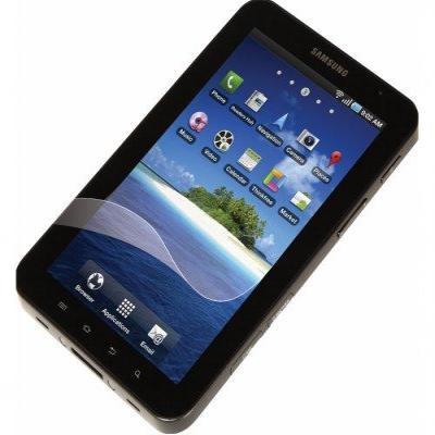 "Targus screen protector: AWV1256EU - Screen Protector Samsung f/ Galaxy Tab 3, 17.78 cm (7 "")  - Transparant"