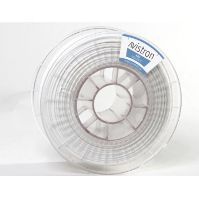 Avistron AV-ABS285-WH 3D printing material - Wit
