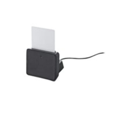 Fujitsu smart kaart lezer: CLOUD 2700 R - Zwart
