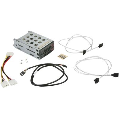 Supermicro Spare Parts MCP-220-2861 Computerkast onderdeel - Multi kleuren