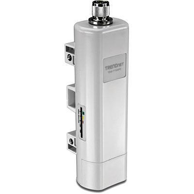 Trendnet access point: N150 Wireless Outdoor PoE Access Point, Fast Ethernet, WLAN 802.11b/g/n, 8dBi, N-Type, PoE, .....