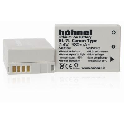 Hahnel HL 7L - Wit