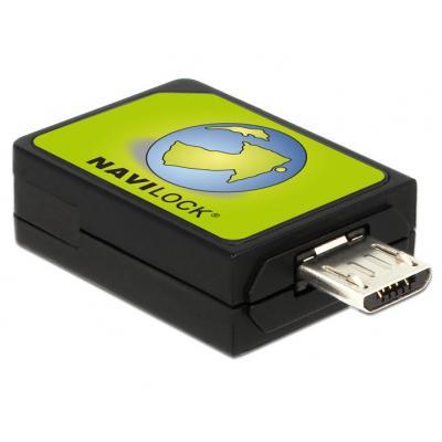 Navilock GPS ontvanger module: 60134