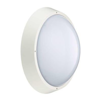 Philips wandverlichting: WL120V LED12S/830 PSR EL3 WH - Wit