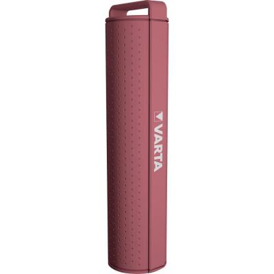 Varta powerbank: Powerpack 2.600 - Koraal