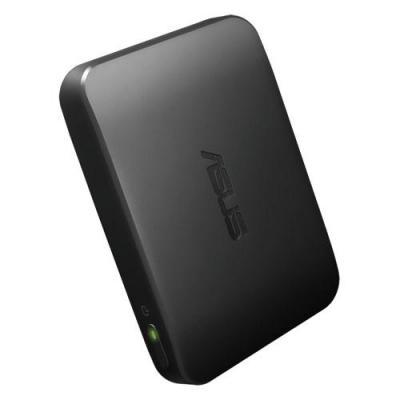 Asus digital audio streamer: CLIQUE R100 - Zwart