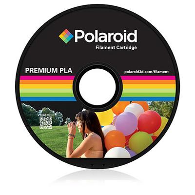 Polaroid PL-8202-00 3D printing material - Wit