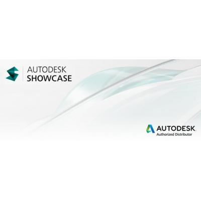 Autodesk software: Showcase 2015