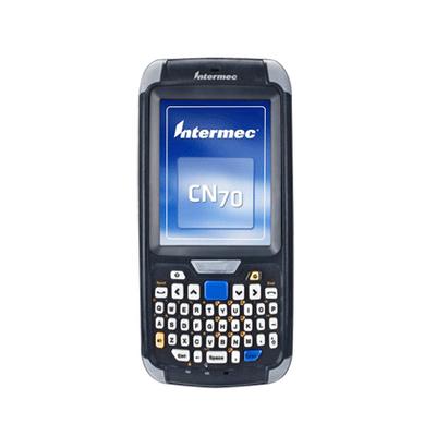 Intermec CN70 - QWERTY PDA - Zwart