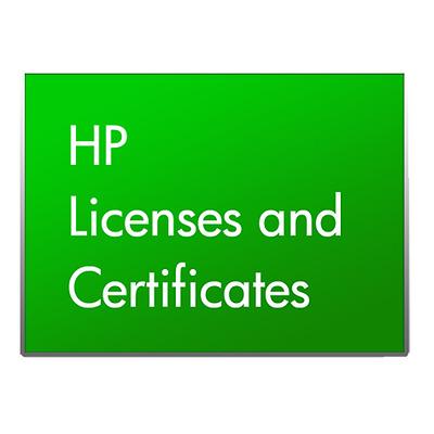 Hewlett Packard Enterprise BB947A IT support services