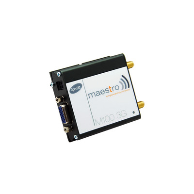 Lantronix M100G002S Radio frequentie (rf) modem