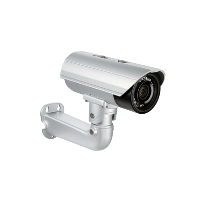 D-Link DCS-7513/E Beveiligingscamera - Zilver
