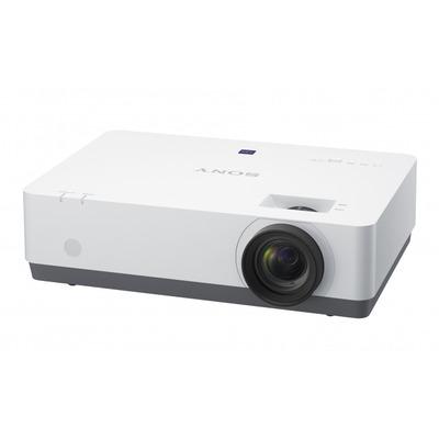 Sony VPL-EX575 Beamer - Zwart, Wit