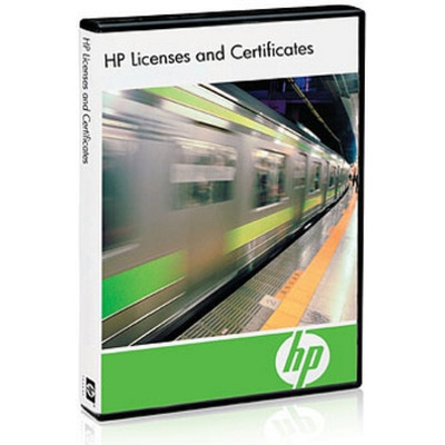 Hewlett Packard Enterprise PCM+ v4 Additional 1-year Maintenance for up to 550 devices .....