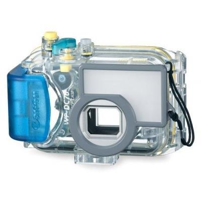 Canon camera accessoire: WP-DC70