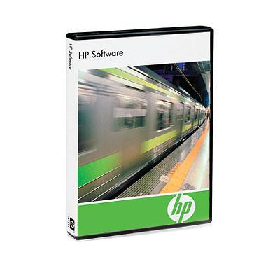Hewlett Packard Enterprise D9Y33A software licentie