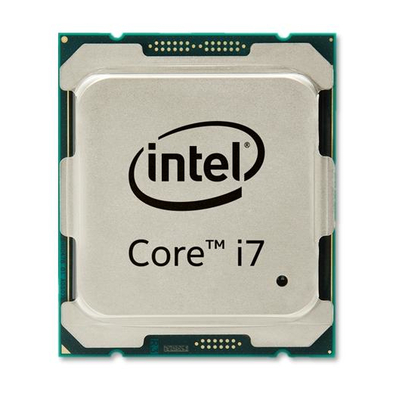 Intel processor: Core i7-6950X