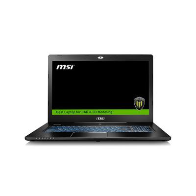 MSI 001776-SKU1501 laptop