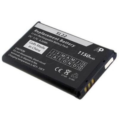 Honeywell BAT-MOB00 batterij