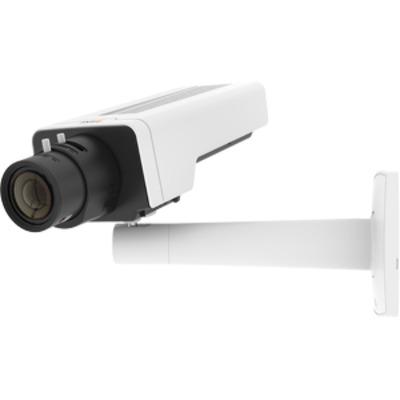 Axis P1367 Beveiligingscamera - Wit