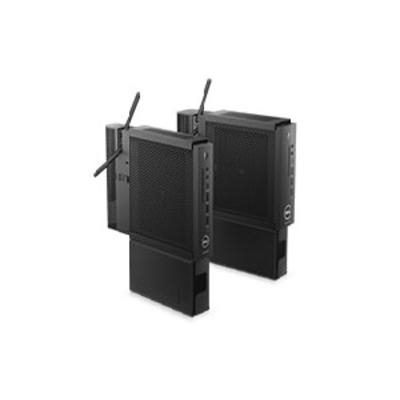 DELL X0N48 Montagekit - Zwart