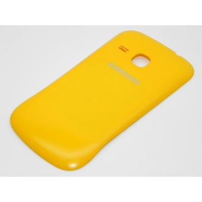 Samsung mobile phone spare part: GT-S6500 Galaxy Mini 2, yellow