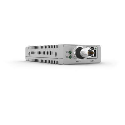 Allied Telesis AT-MMC6006-60 Media converter - Grijs
