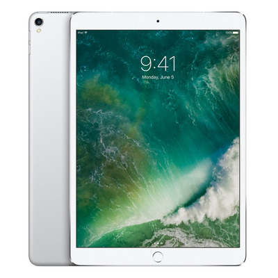 Apple iPad Pro Tablet - Zilver