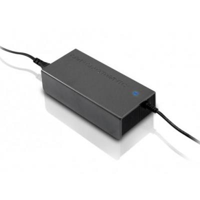 Conceptronic netvoeding: Universal 19V Notebook Power Adapter 90W - Zwart