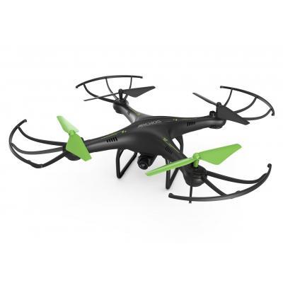 Archos drone: Drone - Zwart, Groen