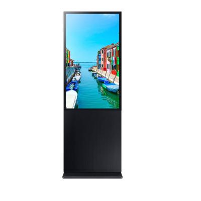 Samsung TV standaard: 43.3kg, Black - Zwart