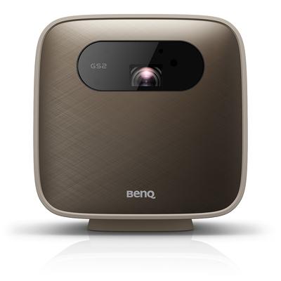Benq GS2 Beamer - Bruin,Grijs
