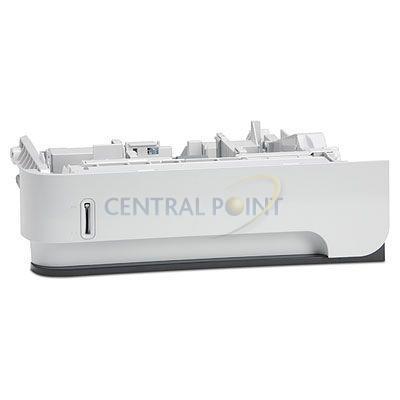 Hp papierlade: LaserJet LaserJet Speciale medialade voor 400 vel (A6 of kleiner)
