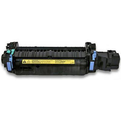 Hp fuser: Fuser assembly - For 220 VAC - Bonds toner to paper with heat