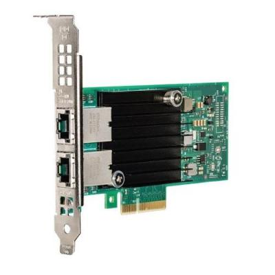 Dell interfaceadapter: 2 x 10GBase-T - RJ-45, PCIe, 10 Gbps