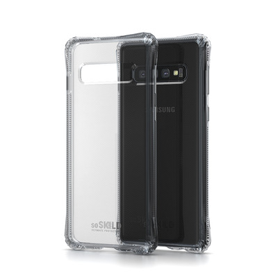 SoSkild SOSGEC0032 Mobile phone case - Transparant