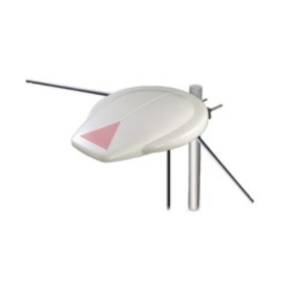 Maximum DAE-410 UFO Antenne - Wit