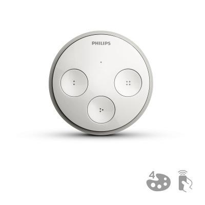 Philips light switch: hue Tap-schakelaar 8718696498026 - Wit