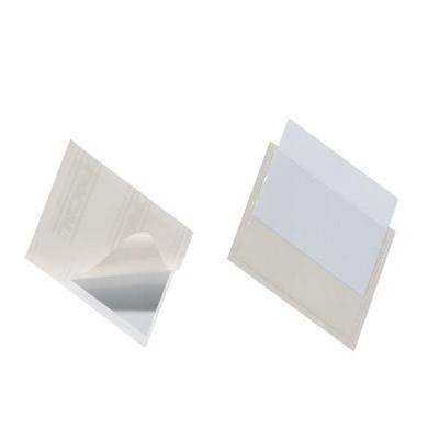 Durable hoes: Pocketfix - Transparant
