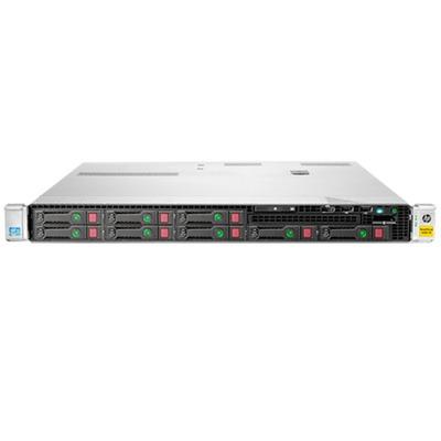 Hewlett Packard Enterprise StoreVirtual 4330 FC 900GB SAS NAS - Zwart, Zilver