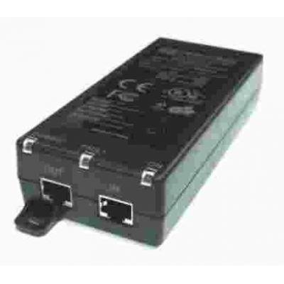 Cisco PoE adapter: Meraki Multigigabit 802.3at PoE Injector (AU Plug) - Zwart