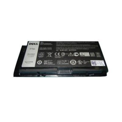 DELL 5HH9J Notebook reserve-onderdeel - Zwart